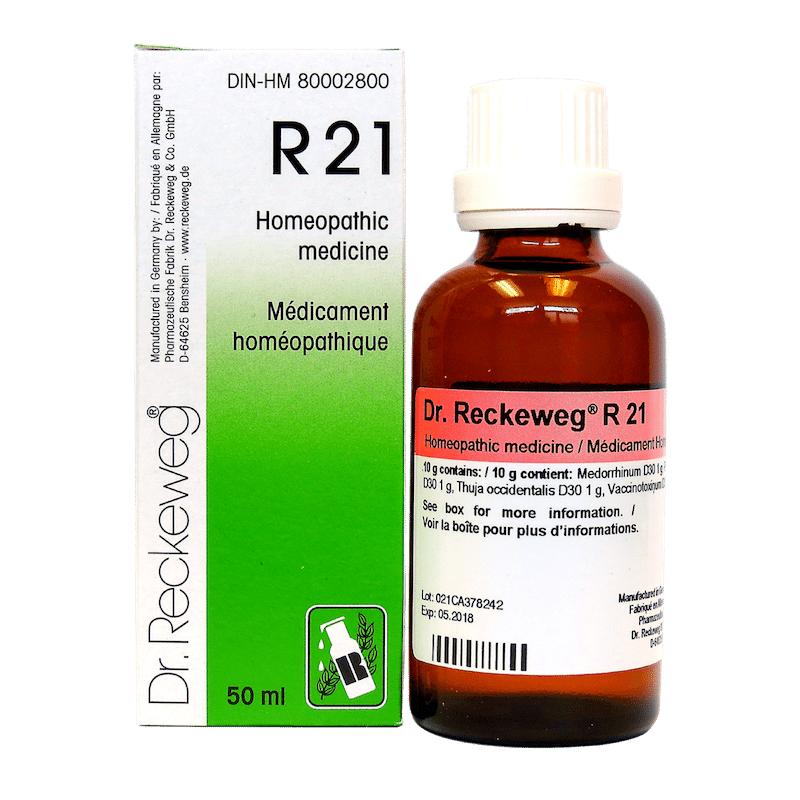 r21 dr reckeweg boyds alternative health