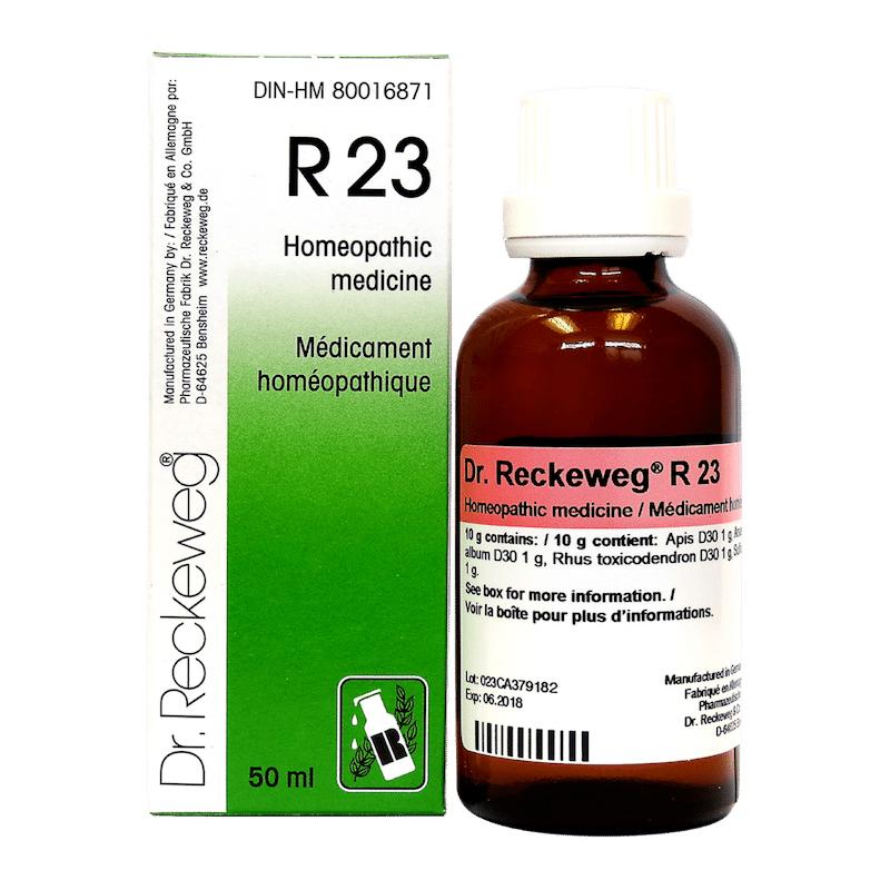 r23 dr reckeweg boyds alternative health