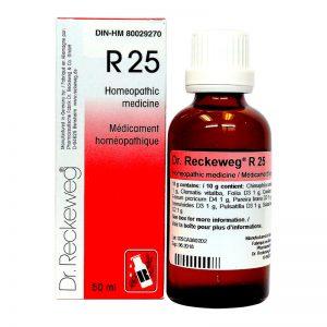 r25 dr reckeweg boyds alternative health