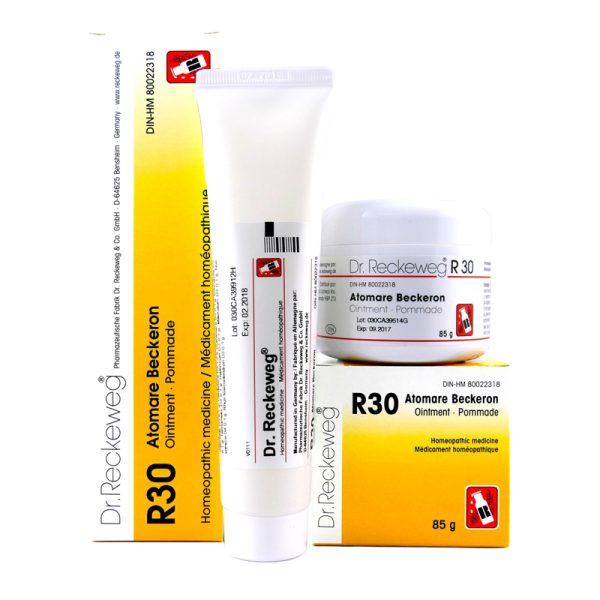 r30 universal ointment dr reckeweg boyds alternative health
