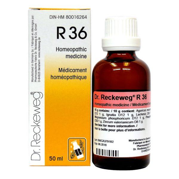 r36 dr reckeweg boyds alternative health