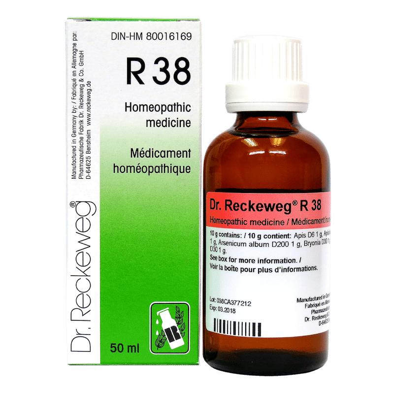 r38 dr reckeweg boyds alternative health