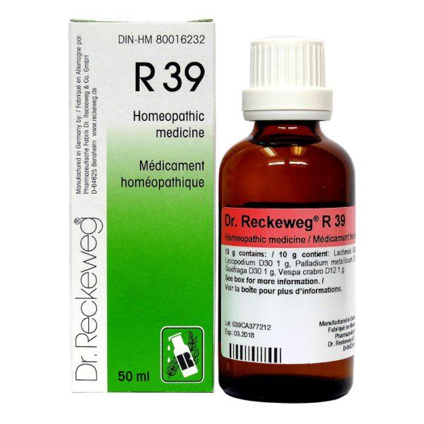 r39 dr reckeweg boyds alternative health