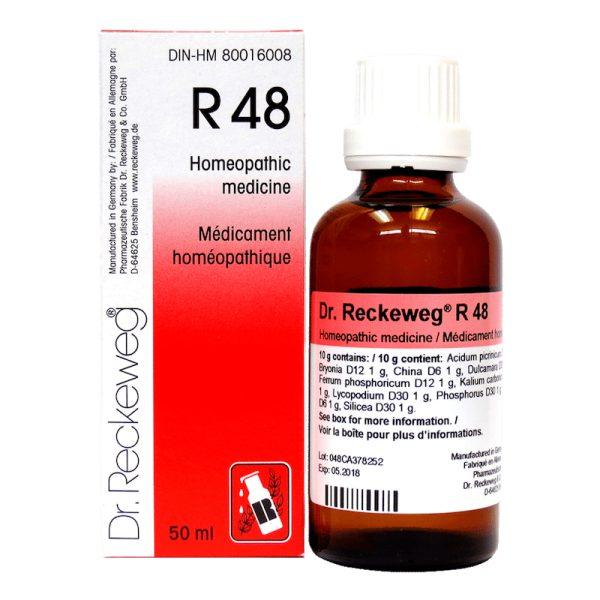 r48 dr reckeweg boyds alternative health