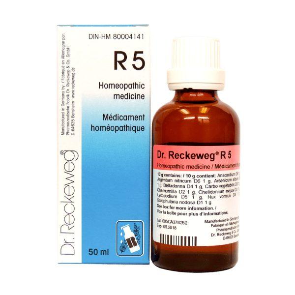 r5 dr reckeweg boyds alternative health