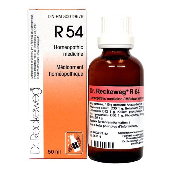 r54 dr reckeweg boyds alternative health
