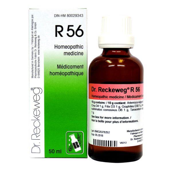 r56 dr reckeweg boyds alternative health