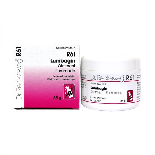 r61 lumbagin ointment dr reckeweg boyds alternative health