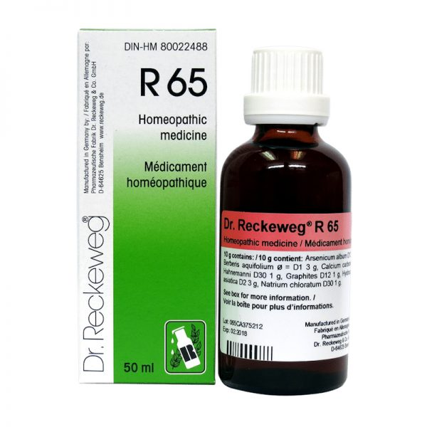 r65 dr reckeweg boyds alternative health