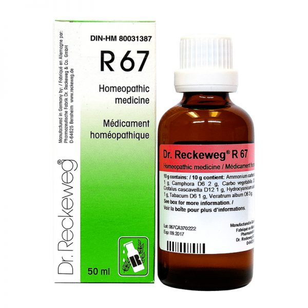 r67 dr reckeweg boyds alternative health