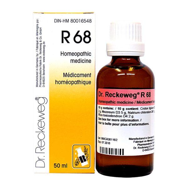 r68 dr reckeweg boyds alternative health