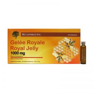 royal jelly boyds alternative health