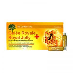 royal jelly plus boyds alternative health