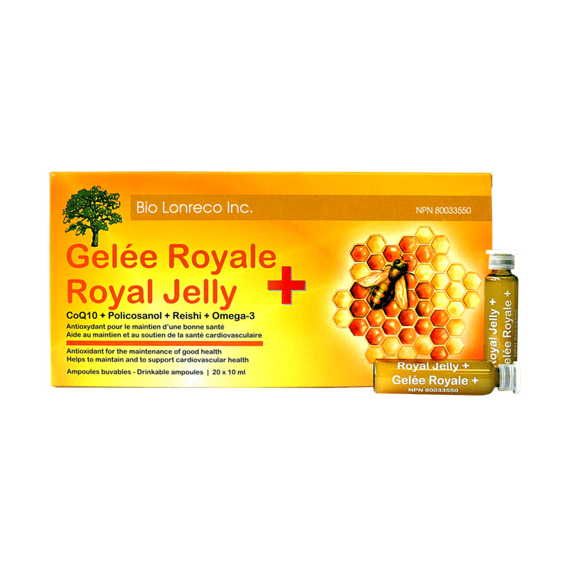 royal jelly plus boyds alternative health
