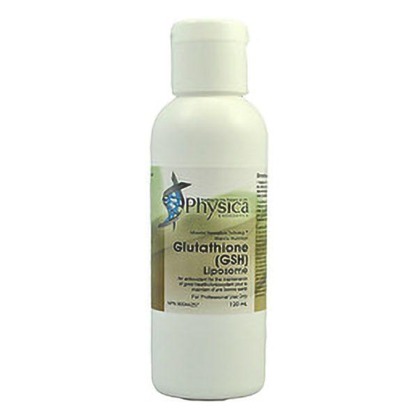 glutathione lipsome physica boyds alternative health