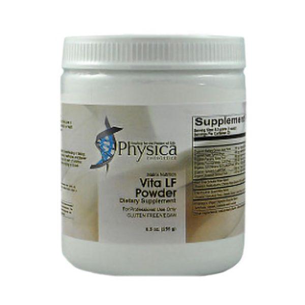 vita lf powder greens physica boyds alternative health
