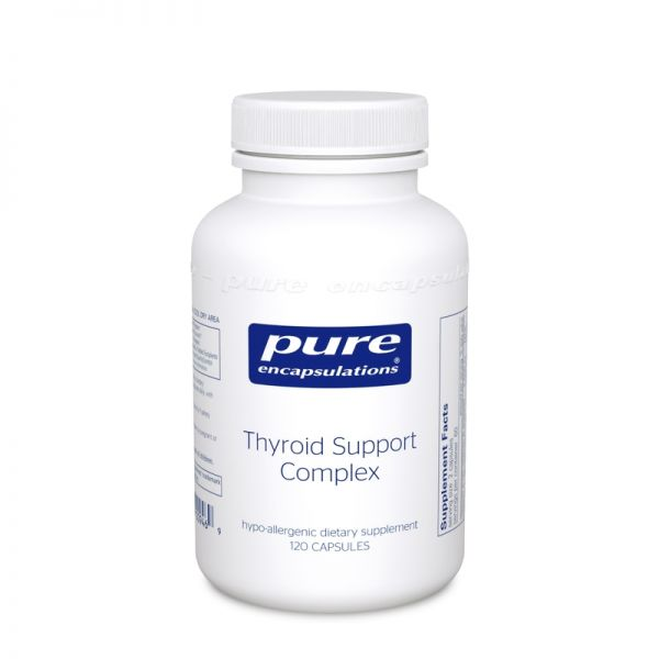 thyroid support complex boyds alternative health