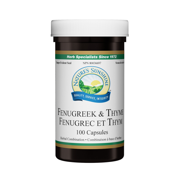 fenugreek and thyme boyds alternative health