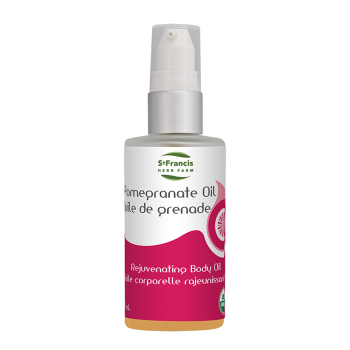 pomegranate oil boyds alternative health