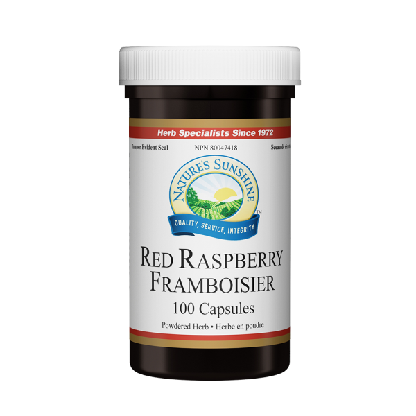 red raspberry boyds alternative health