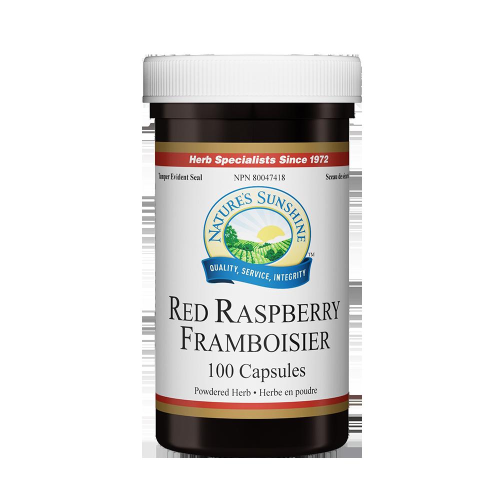 red raspberry boyds alternative health