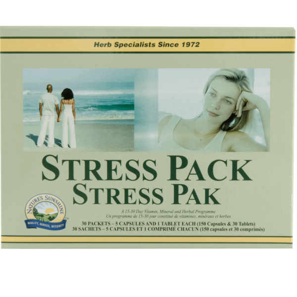 stress pack boyds alternative health