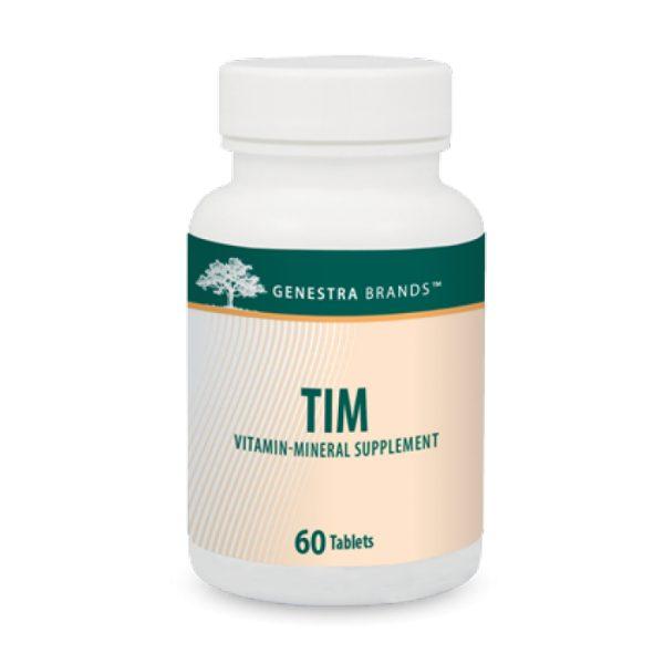 TIM vitamin mineral supplement boyds alternative health