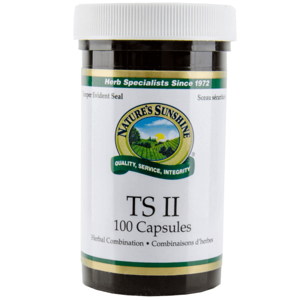 ts II 100 boyds alternative health