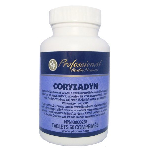 coryzadyn professional health products boyds alternative health