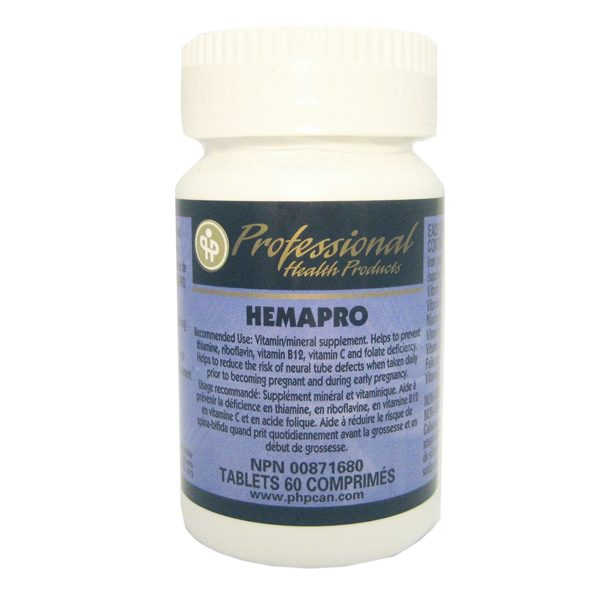 hemapro professional health products boyds alternative health