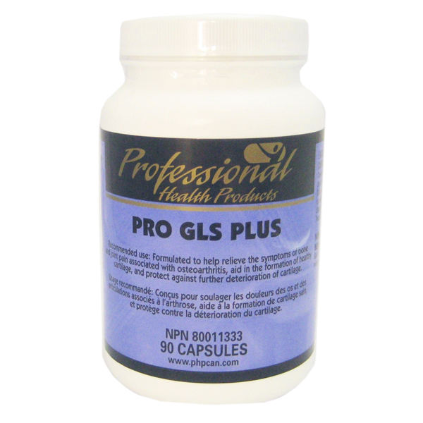 pro gls 90 caps professional health products boyds alternative health