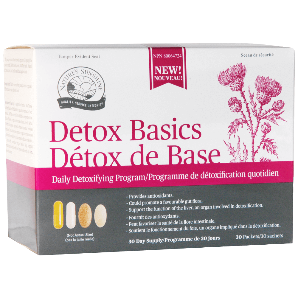 detox basics boyds alternative health