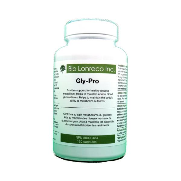 gly pro boyds alternative health