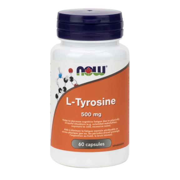 l tyrosine 500mg boyds alternative health