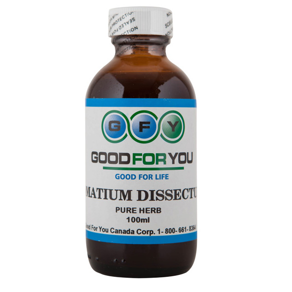 lomatium dissectum 100ml boyds alternative health