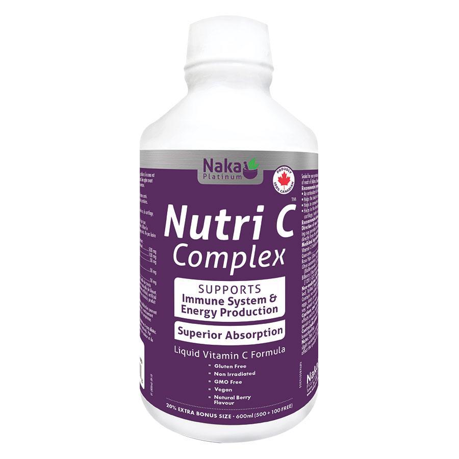 nutri c complex boyds alternative health