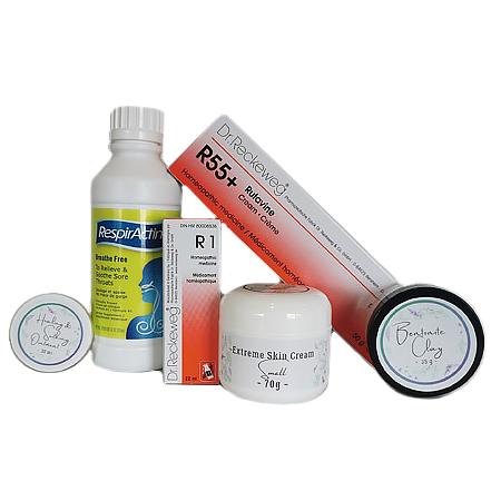 summer essentials kit boyds alternative health