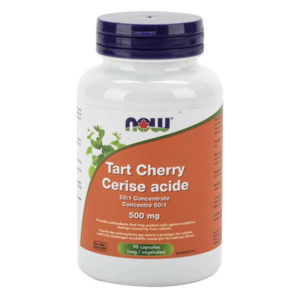 tart cherry concentrate 500mg boyds alternative health