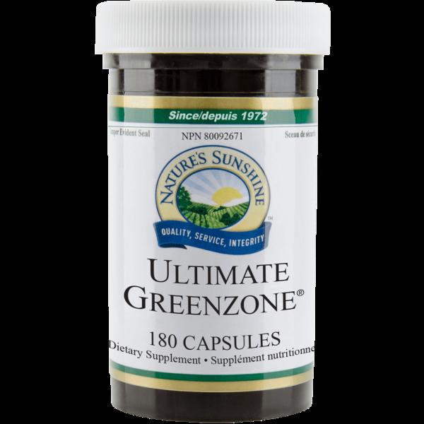 ultimate greenzone boyds alternative health
