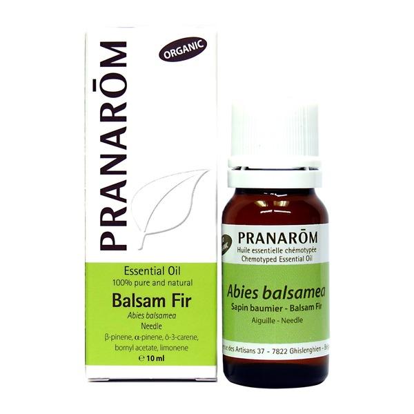 balsam fir pranarom 10ml boyds alternative health