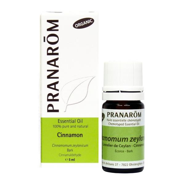 cinnamon pranarom 5ml boyds alternative health