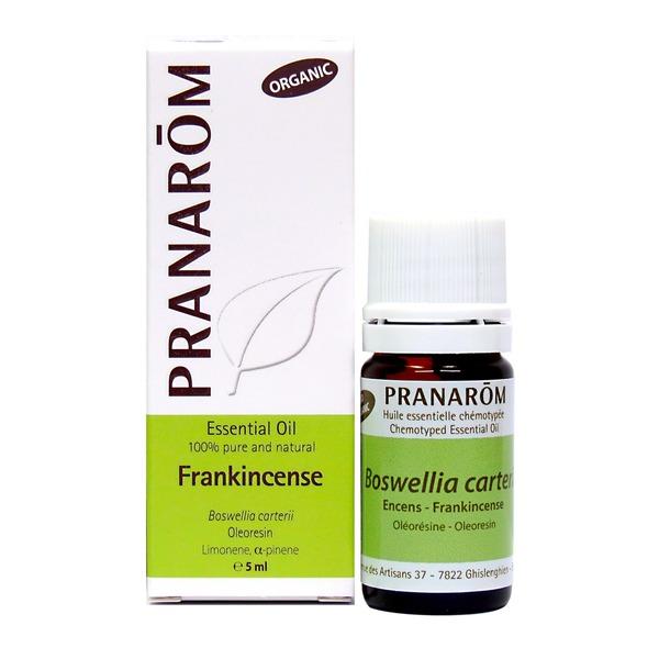 frankinsense pranarom 5ml boyds alternative health