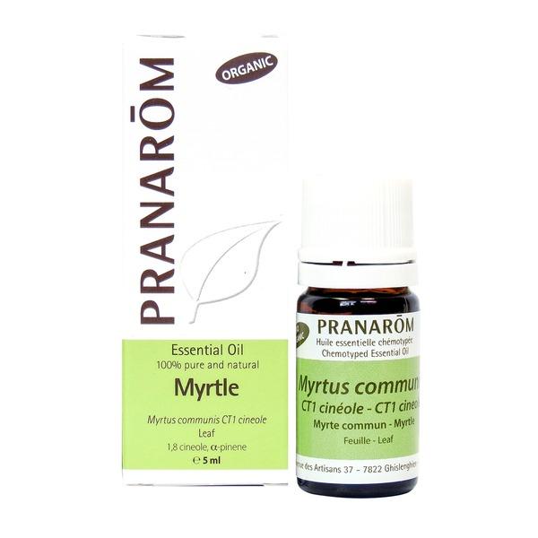 myrtle pranarom 5ml boyds alternative health