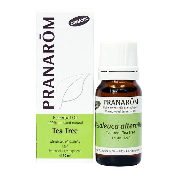 tea tree pranarom 10ml boyds alternative health