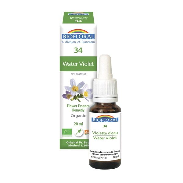 water violet 34 boyds alternative health